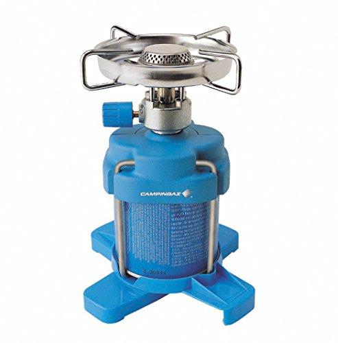Price comparison product image CAMPINGAZ Gas stove BLEUET 206 PLUS 370g 13x19.8 cm