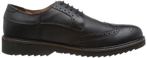 Geox  Chester, Chaussures de ville à lacets pour homme