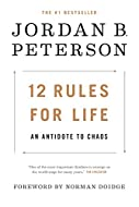 Jordan B. Peterson (Author) (1987)  Buy new: $13.99