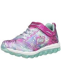 Skechers Girls Skech-AIR-Flutter N'FLY Sneakers