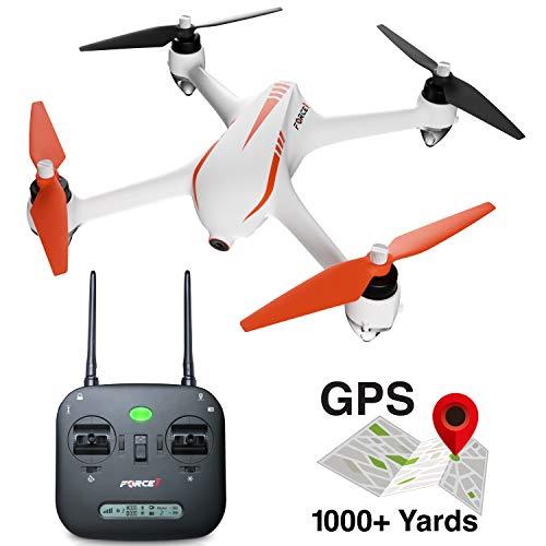 Drones Force1 con cmara -