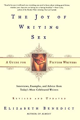 book cover of The Joy of Writing Sex
