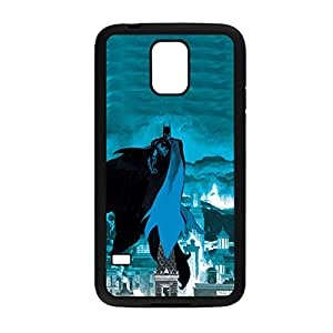 Generic Durable Back Phone Case For Teens Print With Batman Joker For Samsung Galaxy S5 Choose Design 6