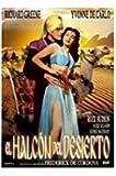 El Halcon Del Desierto [DVD]