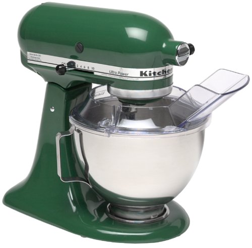 Genial Amazon.com: KitchenAid KSM90PS 300 Watt Ultra Power 4 1/2 Quart Stand Mixer,  Empire Green: Electric Stand Mixers: Kitchen U0026 Dining