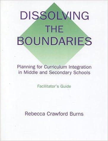 boundaries video curriculum