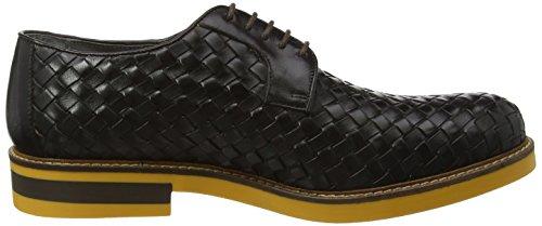 Shoe Marrone Pollini Stringate Oxford Scarpe Tmoro M Uomo 301 Swwqx4Y