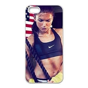 alex morgan Phone Case for iPhone 5S Case