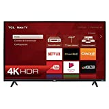 "TV TCL 55"" 4K UHD Roku Tv LED 55S425-MX"