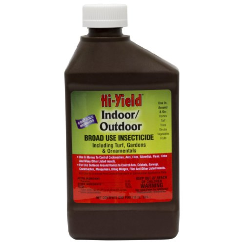 Voluntary Purchasing Group 32010 Fertilome Indoor/Outdoor Broad Use Insecticide, 32-Ounce
