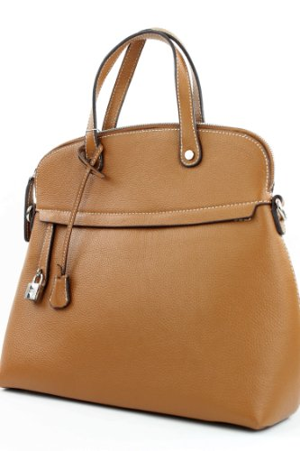 a Italy Made donna Italy donna tracolla tracolla Camel Borsa Camel Made Borsa a Italy Made a Borsa PyZWW8FA