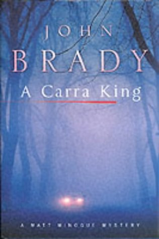 book cover of A Carra King