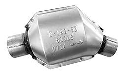 Walker 83308 Universal CalCat Catalytic Converter