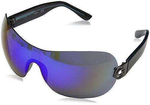 0092x mehrfarbig Sole Donna Mehrfarbig Sunglasses Guess Da Occhiali OYqxwFOg0