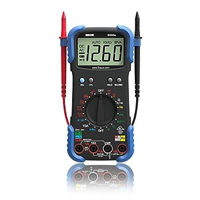 INNOVA 3340 Automotive Digital Multimeter (10 MegOhm/UL): Automotive