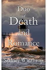 Duo of Death and Romance: Christian romantic suspense Paperback