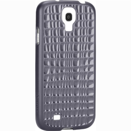 Targus Slim Wave Case for Samsung Galaxy S4 (Noir) - Smartphone - BlackNoir - Textured - Matte, Glossy - Polycarbonate from Targus