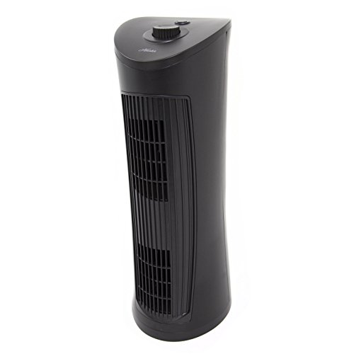 Hunter 408841 True HEPA Tower Air Purifier - Hunter Hepa Air Purifiers