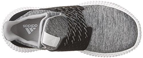 Heather Trainer W 24 Adidas adidas Medium 7 Black Shoes Cross Grey Womens Performance White Crystal Athletics cxP484wUAq