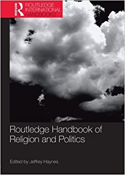 Book Routledge handbook of religion and politics (Routledge International Handbooks) (2010-09-08)
