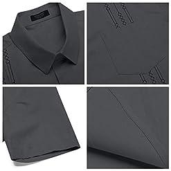 COOFANDY shirt