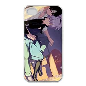 iphone4 4s phone case White Darker than BLACK TTG7930528