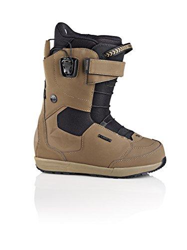 DEELUXE Snowboarding Empire PF Boots, Army, - Deeluxe Mountain Boot