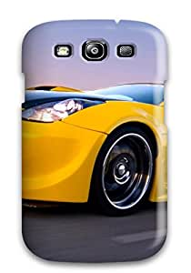 Excellent Galaxy S3 Case Tpu Cover Back Skin Protector Toyota Celica 8