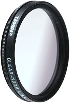 Tiffen 62mm Color Graduated Neutral Density 0.6 Filter