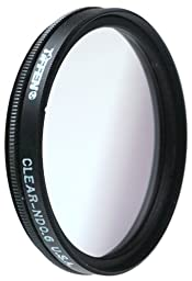 Tiffen 49mm Color Graduated Neutral Density 0.6 Filter