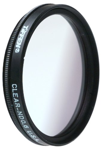 Tiffen 67mm Color Graduated Neutral Density 0.6 Filter Effects Filters