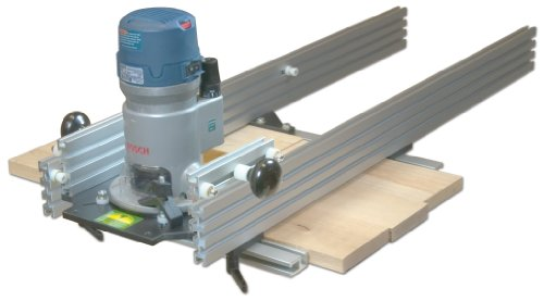 Router Jig - Woodhaven 3004 51