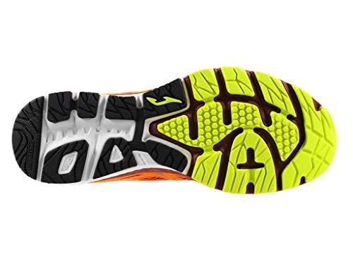 Orange Joma Uomo Running Scarpa Misure 42 R Titanium RRvxX