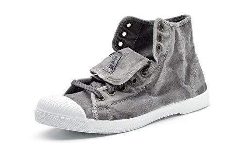 in Ultimo Slavato 107E Eco da Ecologico Donna Stars Tela per Sneakers Scarpe Natural Classic 623 Vegan Ginnastica Modello World Scarpe Colori Molti all ZOfqWz