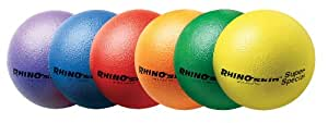 Champion Sports Super Special Rhino Skin Ball Set