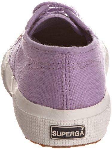 Zapatillas 431 Infantil Superga Violeta 2750 Jcot Lilas Classic gwnqqTa4