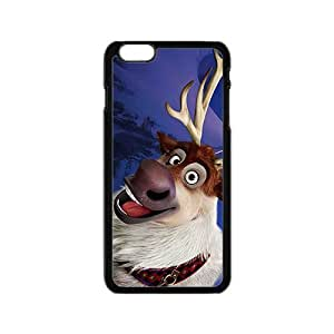 Frozen lovely deer Cell Phone Case for iphone 6