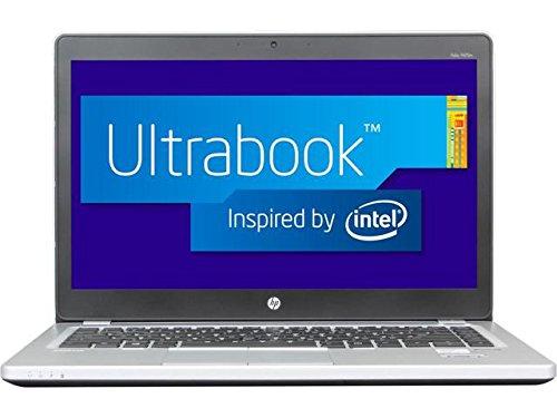 HP EliteBook Folio 9470m (E1Y62UT#35;ABA) Notebook Intel Core i5 3437U (1.90 GHz) 256 GB SSD Intel HD Graphics 4000 Shared memory 14'' Windows 7 Professional 64-Bit