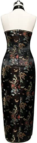 Cheap chinese dresses _image4