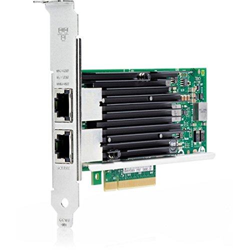 HP 716589-002 HPE 561T 10GB Dual Port Adapter