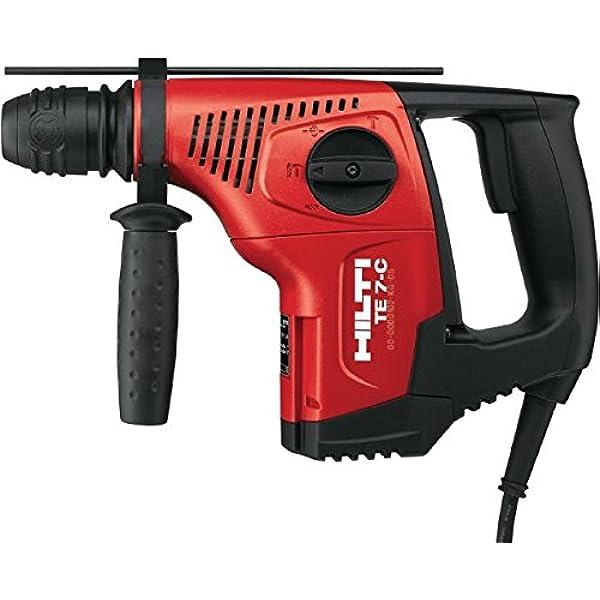 Amazon.com: HILTI 3493739 Hilti TE 60 120-volt SDS Max ...