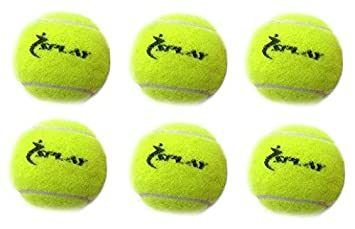 Splay Cricket-Ball/Tennisball (6 Pack) CBLTEN545x6