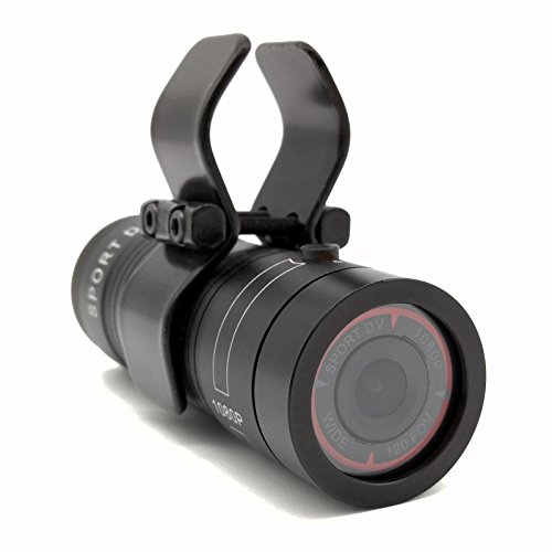 Ablebro Shotgun Camera For Clay Shooting And Hunting Helmet Cam Sports DV