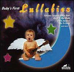 Baby's First: Lullabies