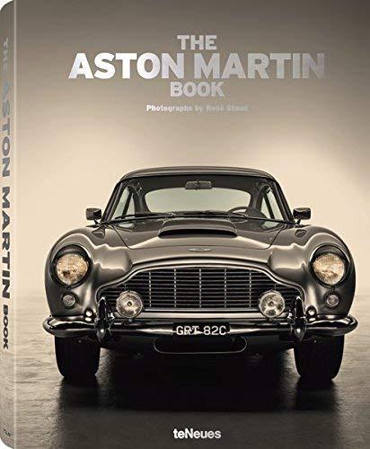 The Aston Martin Book By Rene Staud Paolo Tumminelli 2014 04 01 Amazon De Rene Staud Paolo Tumminelli Bücher