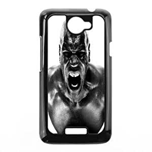 ZK-SXH - Mike Tyson Diy Cell Phone Case for HTC One X,Mike Tyson Personalized Case