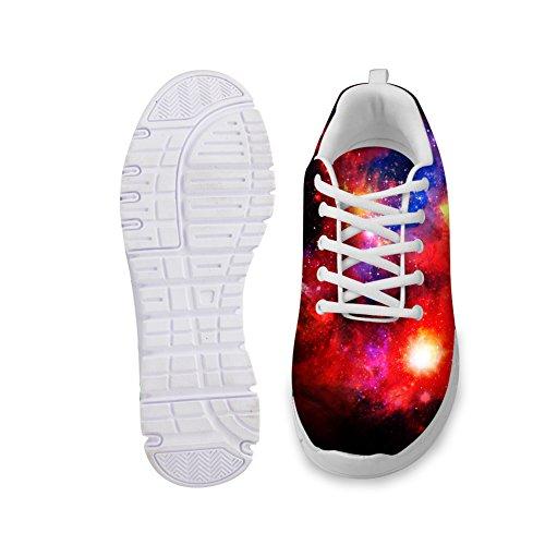 Kramar Idé Galaxy Manar Mode Casual Sneakers Galaxy 11