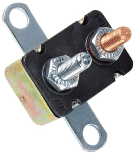 40 amp auto reset circuit breaker - 3