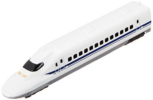 【NEW】 train N게이지 다이캐스트 스케일 모델 No.65 700 계신칸센(일본 고속전철)
