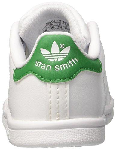 Smith i adidas Unisex Stan Pantofole 7wpnqOx